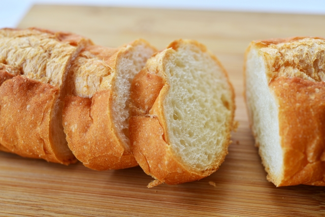おはよう朝日です レシピ 魔法のパン