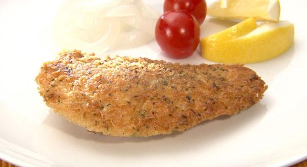 魔法のレストラン レシピ 作り方 鮭フライ 北野ホテル