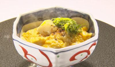 魔法のレストラン レシピ 作り方 10分でできるたまご料理 12月27日 超簡単トロトロたまご丼 水野真紀