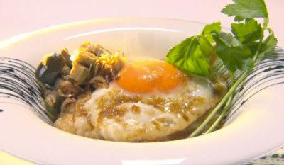 魔法のレストラン レシピ 作り方 10分でできるたまご料理 12月27日 杉浦太陽 しょうが焼き風たまごかけごはん