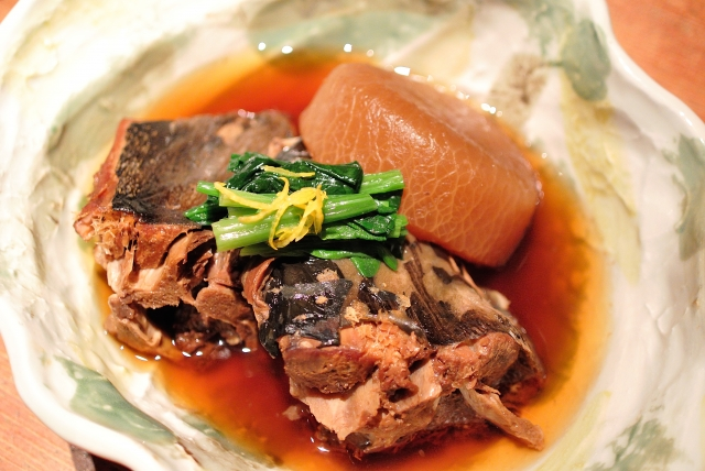 ヒルナンデス 魚 レシピ 魚料理研究家 是友麻希 ブリ大根