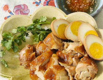 男子ごはん レシピ 作り方 国分太一 栗原心平 鶏肉の煮込み 鹵水雞 ロウソイカイ 香港