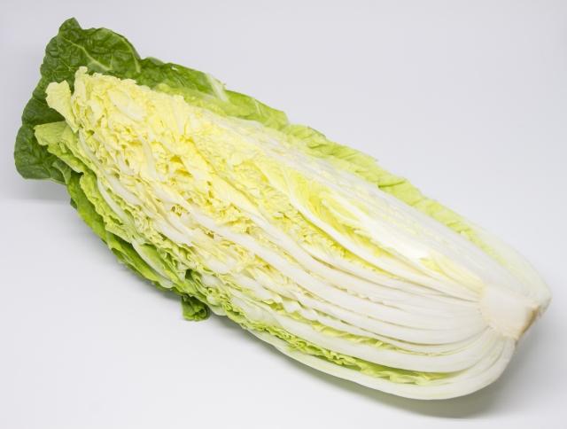 よーいどん 産地の奥さんごちそう様 レシピ 白菜