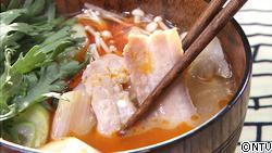レシピの女王 ヒルナンデス シンプルレシピ 1月29日 レシピの女王 チゲ フライパン