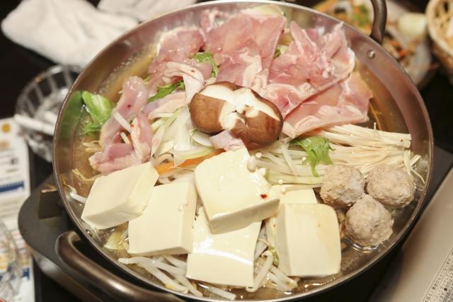 ビビット 鍋 代用 野菜高騰