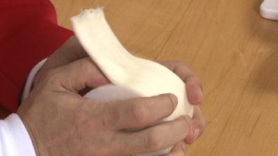 得する人損する人 得損 得ワザ ベスト15 大根 皮の剥き方