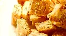 沸騰ワード レシピ 伝説の家政婦 お麩のチーズラスク シマさん