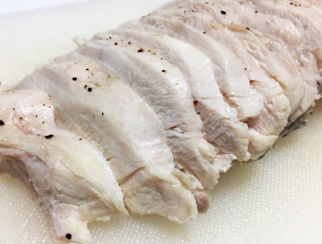 かんさい情報ネットten 鶏むね肉 ジューシー 最強の水 裏ワザ