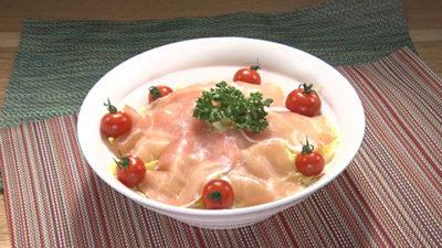得する人損する人 ウル得マン 高橋一生 斎藤工 白菜 レシピ 作り方 白菜サラダ