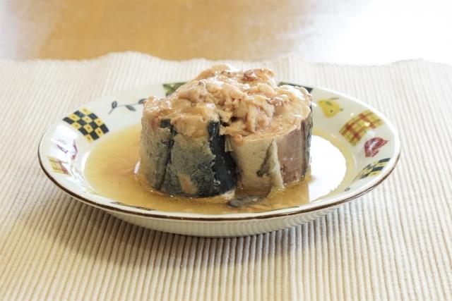 キャスト レシピ 水煮缶 缶詰 作り方