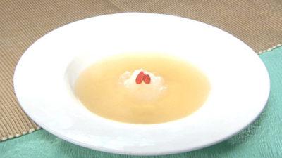 得する人損する人 得損 レシピ ミシュラン まかないレシピ 得損ヒーロー クズうま食材 ツバメの巣のようなスープ コスパー魔美