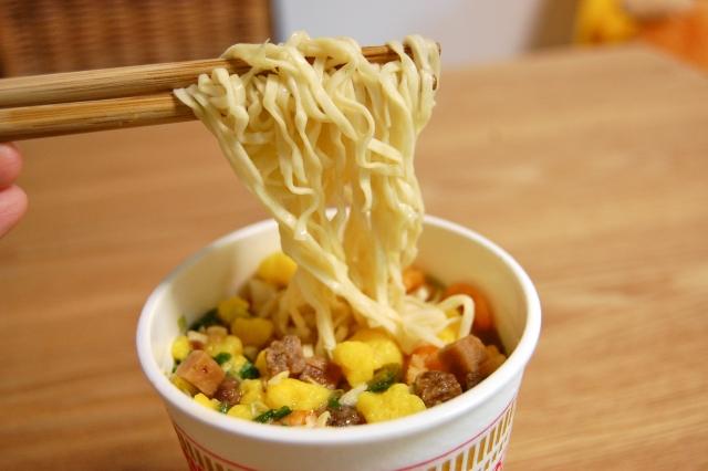 かんさい情報ネットten 三つ星ズボラ飯 ミシュランガイド とよなか桜会 4月24日 カップ麺