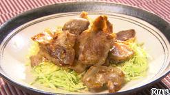 レシピの女王 ヒルナンデス シンプルレシピ 4月23日 キャベツ 豚肉 豚とキャベツのピリ辛炒め