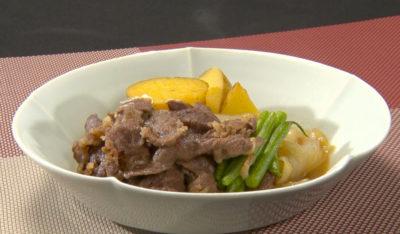 魔法のレストラン レシピ 作り方 材料 5月9日 ミシュラン3つ星 柏屋 肉じゃが