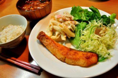 ヒルナンデス 大ヨコヤマクッキング 関ジャニ 横山 簡単レシピ 作り方 材料 コツ 鮭 ムニエル サーモン