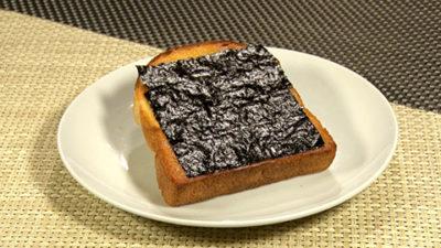 得する人損する人 得損 レシピ スターシェフ 朝ご飯 しょうゆ 和風トースト 5月24日
