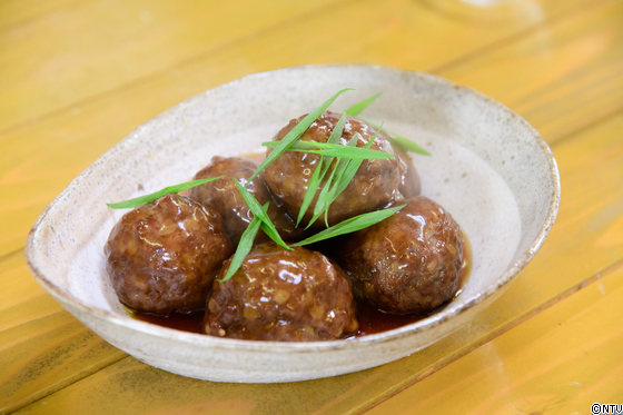 青空レストラン レシピ 作り方 5月26日 オスミックトマトの肉団子