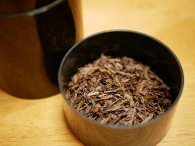 キャスト ほうじ茶 レシピ 材料 作り方