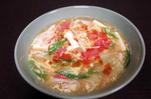 レシピ ちちんぷいぷい キッチンぷいぷい 6月5日 穀物酢を使って和風サンラータン