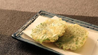 相葉マナブ なるほどレシピ 旬の産地ごはん 作り方 材料 7月8日 トマト トマトの天ぷら