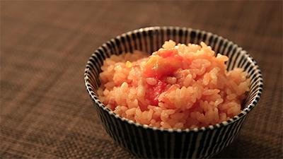 相葉マナブ なるほどレシピ 旬の産地ごはん 作り方 材料 7月8日 トマト炊き込みごはん