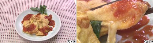 おはよう朝日です レシピ 7月31日 レンチン 電子レンジ 簡単 作り置き 時短 チュートリアル 福田 チーズ