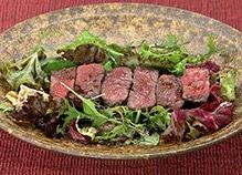 オーソレミーヨ レシピ ハイヒールモモコ 簡単 7月28日 牛フィレ肉 低温調理