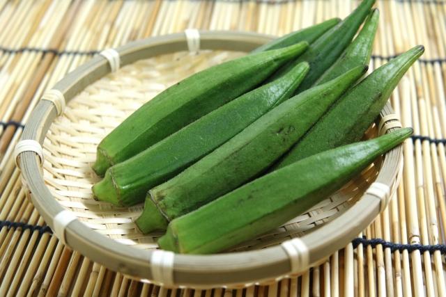 よ~いドン! 産地の奥さんごちそう様 料理 作り方 レシピ トミーズ健 石田靖 オクラ