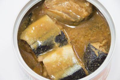 この差って何ですか? 魚の差 サバ缶 アレンジレシピ