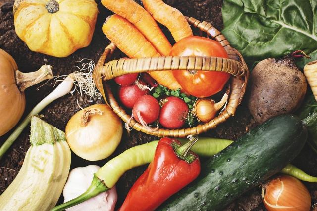 おはよう朝日です レシピ 7月17日 野菜の栄養丸ごと