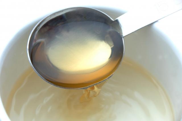 おはよう朝日です レシピ お酢