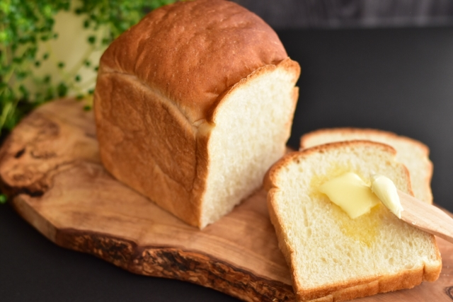 ヒルナンデス パンのFAQ 食パン 保存方法 焼き方