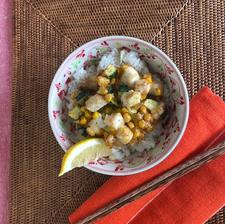 5時に夢中 マツコデラックス レシピ やっつけ晩御飯 夏野菜とメカジキのかき揚げ丼