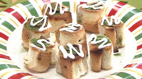 おびゴハン レシピ 材料 作り方 8月30日 抹茶シナモンロール