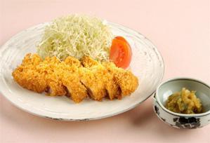 上沼恵美子のおしゃべりクッキング レシピ 作り方 おろしとんかつ