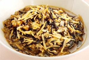 上沼恵美子のおしゃべりクッキング レシピ 作り方 しょうが にんにく しょうがの甘辛煮