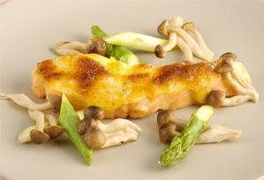 上沼恵美子のおしゃべりクッキング レシピ 作り方 8月21日 鮭のカレーマヨネーズ焼き