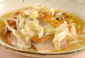 上沼恵美子のおしゃべりクッキング レシピ 作り方 8月23日 鶏のねぎあんかけ