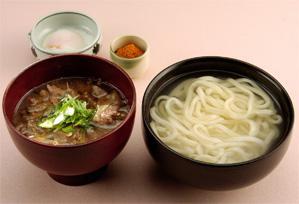 上沼恵美子のおしゃべりクッキング レシピ 作り方 8月27日 肉つけうどん