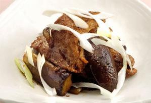 上沼恵美子のおしゃべりクッキング レシピ 作り方 8月30日 ナスと豚肉のしょうが味噌焼き