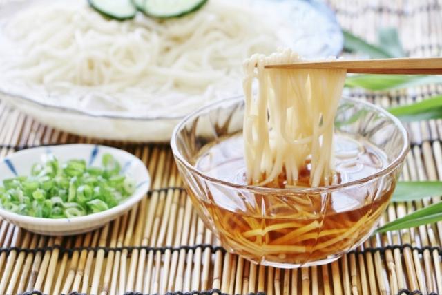 ヒルナンデス 大ヨコヤマクッキング 関ジャニ 横山 簡単レシピ 作り方 材料 コツ そうめんアレンジ