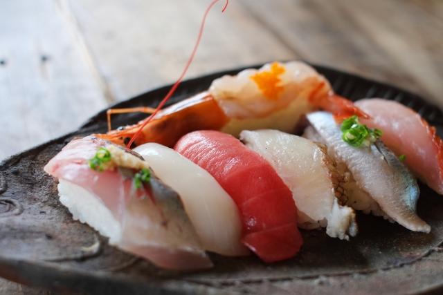 ほんわかテレビ レシピ パック寿司 アレンジ 創作寿司