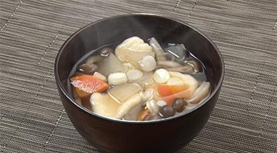 相葉マナブ なるほどレシピ 旬の産地ごはん 作り方 材料 ご当地乾麺 徳島 ふしめん汁