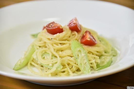 青空レストラン レシピ 作り方 9月1日 オクラ ふぐのコンフィ