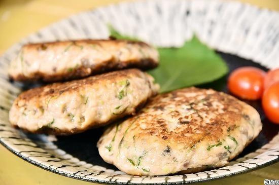 青空レストラン レシピ 作り方 9月29日 ミキ よっぱらいサバ ハンバーグ