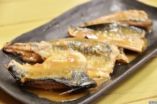 青空レストラン レシピ 作り方 9月29日 ミキ よっぱらいサバ 味噌煮