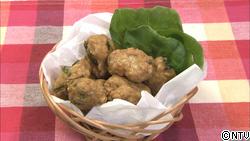 レシピの女王 ヒルナンデス シンプルレシピ 鶏ひき肉 麻木久仁子 カレーチキンナゲット