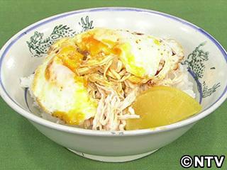 キューピー3分クッキング レシピ 作り方 材料 9月29日 鶏肉飯