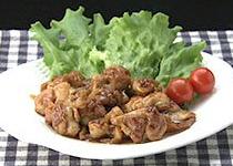 オーソレミーヨ レシピ ハイヒールモモコ 簡単 9月29日 鶏のオレンジ照り焼き