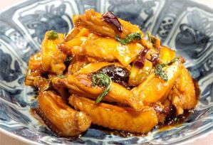 上沼恵美子のおしゃべりクッキング レシピ 作り方 弁当 鶏のバジル風味